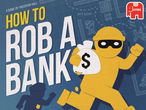 Vorschaubild zu Spiel How to Rob a Bank