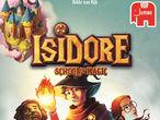 Vorschaubild zu Spiel Isidore