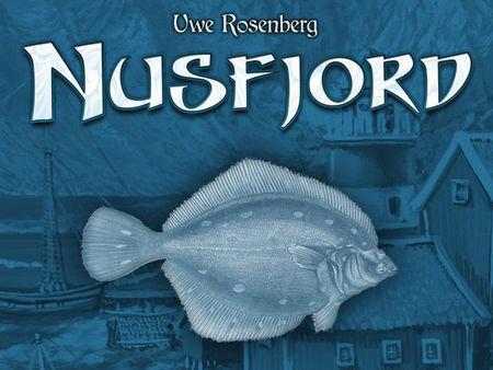 Nusfjord: Schollen Deck