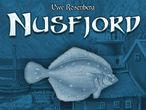 Vorschaubild zu Spiel Nusfjord: Schollen Deck