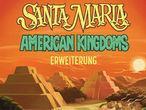 Vorschaubild zu Spiel Santa Maria: Amerikanische Königreiche