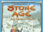 Vorschaubild zu Spiel Stone Age: Jubiläumsaugabe