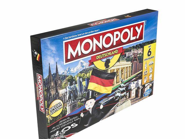 Monopoly Deutschland Bild 1