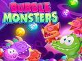 Geschick-Spiel Bubble Monsters spielen