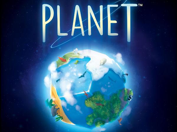 Bild zu Alle Brettspiele-Spiel Planet