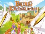 Vorschaubild zu Spiel Burg Kritzelstein