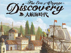 Vorschaubild zu Spiel Discovery: The Era of Voyage