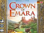 Vorschaubild zu Spiel Crown of Emara