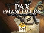 Vorschaubild zu Spiel Pax Emancipation