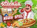 Alle-Spiel My Kitchen Adventures spielen