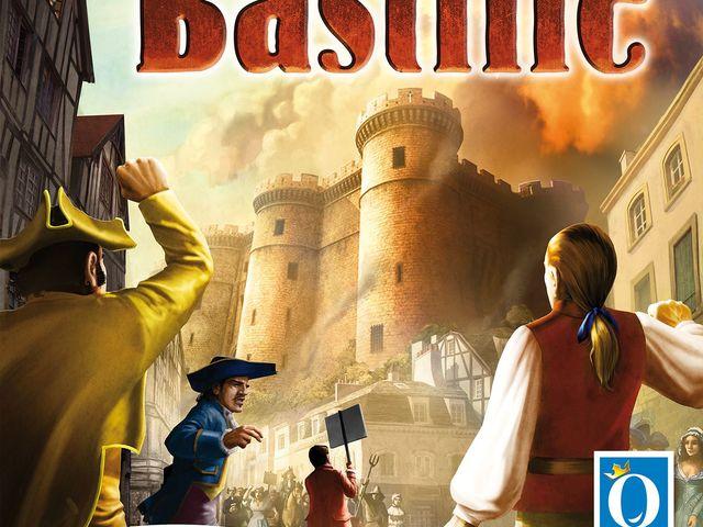 Bastille Bild 1
