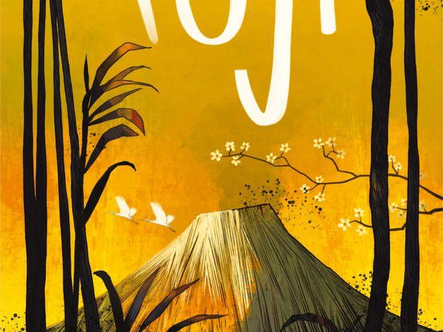 Fuji Bild 1