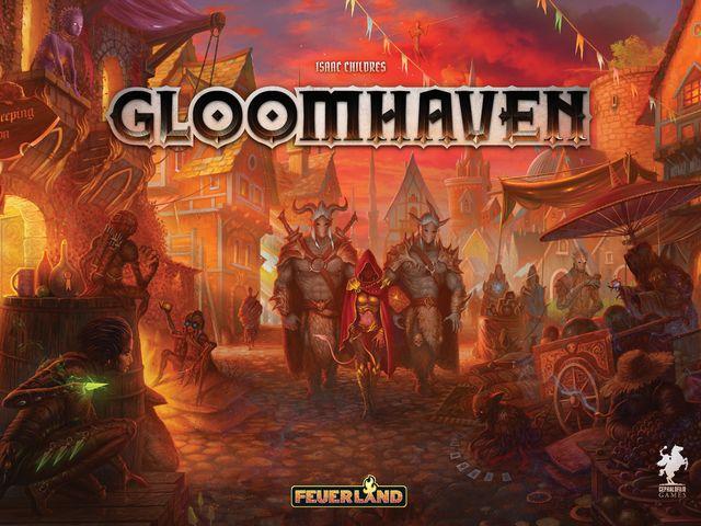 Gloomhaven Bild 1