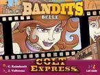 Vorschaubild zu Spiel Colt Express: Bandits – Belle