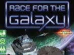 Vorschaubild zu Spiel Race for the Galaxy: Zweite Edition