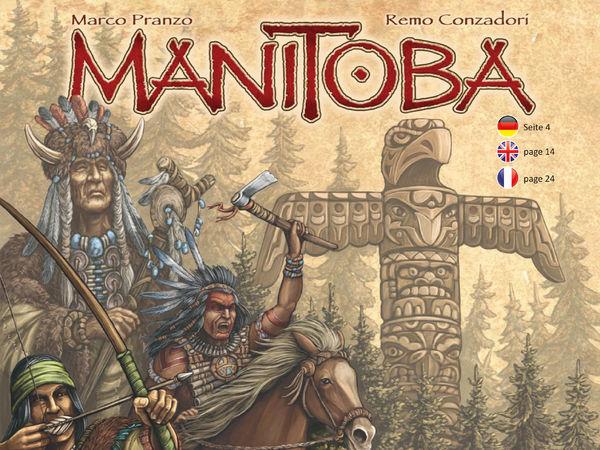 Bild zu Alle Brettspiele-Spiel Manitoba