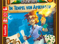 Penny Papers Adventures: Im Tempel von Apikhabou Bild 1