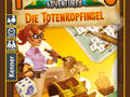 Penny Papers Adventures: Die Totenkopfinsel Bild 1