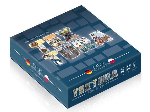 Textura - Special Edition: Deutsch-polnische Geschichte als Spiel Bild 1