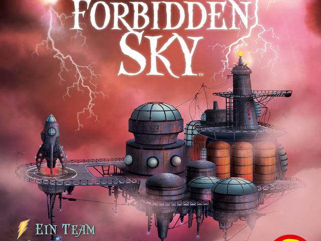 Forbidden Sky Bild 1