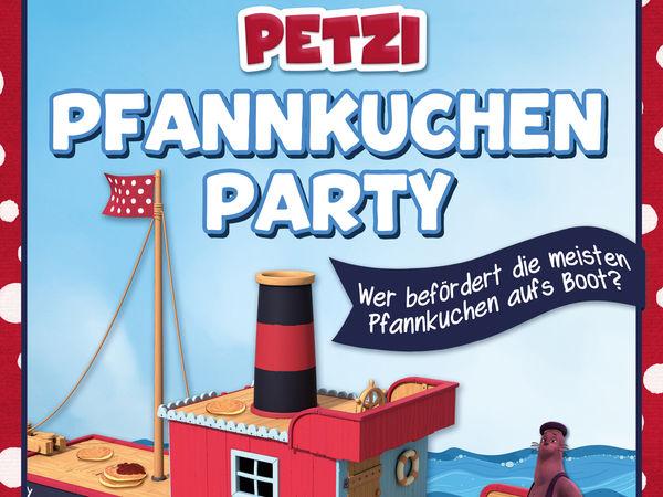 Bild zu Alle Brettspiele-Spiel Petzi: Pfannkuchenparty