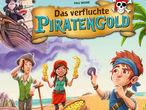 Vorschaubild zu Spiel Das verfluchte Piratengold