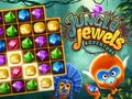 Denken-Spiel Jungle Jewels spielen