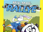 Vorschaubild zu Spiel Mix-Max-Rallye