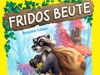 Vorschaubild zu Spiel Fridos Beute