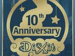 Vorschaubild zu Spiel Dixit: 10th Anniversary