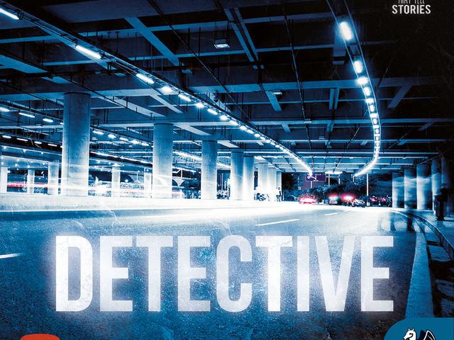 Detective: Ein Krimi-Brettspiel Bild 1