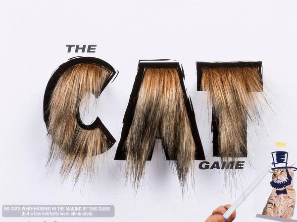 Bild zu Alle Brettspiele-Spiel The Cat Game