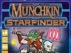 Vorschaubild zu Spiel Munchkin Starfinder