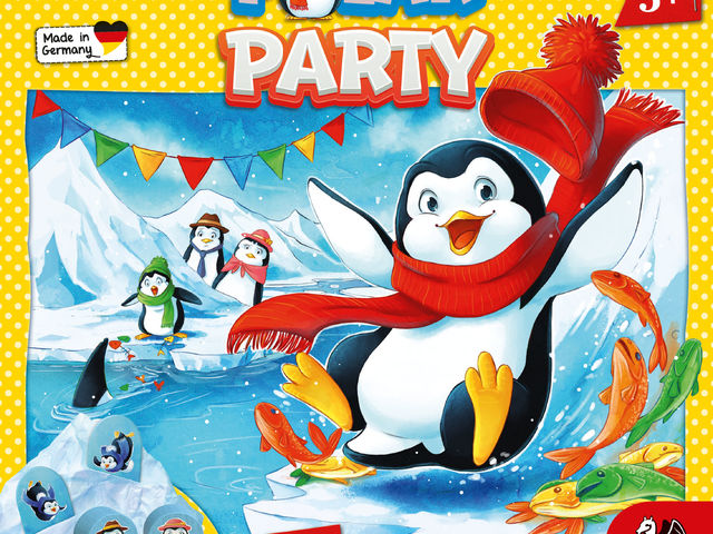 Polar Party Bild 1