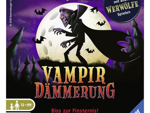 Werwölfe: Vampirdämmerung Bild 1