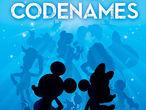 Vorschaubild zu Spiel Codenames: Disney Family Edition