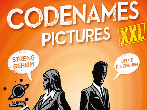 Bild zu Alle Brettspiele-Spiel Codenames: Pictures XXL
