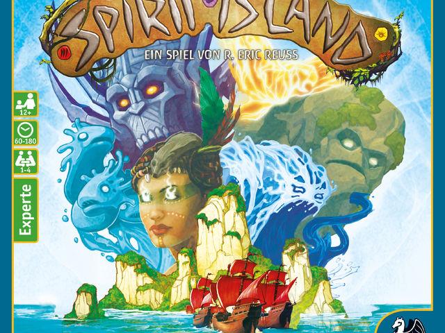 Spirit Island Bild 1