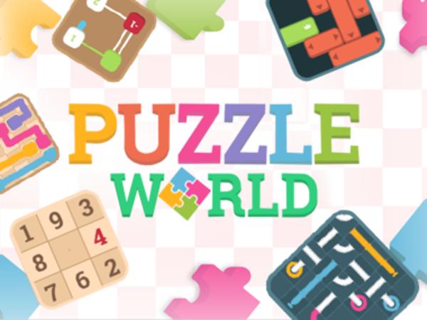 Bild zu Denken-Spiel Puzzle Games