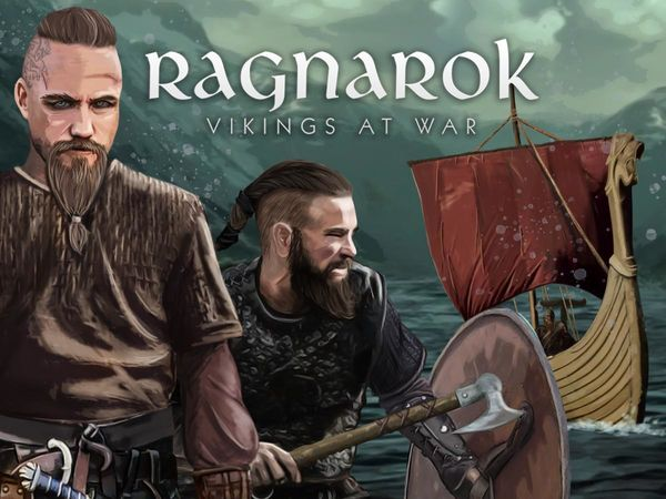 Bild zu Action-Spiel RAGNAROK Vikings at War