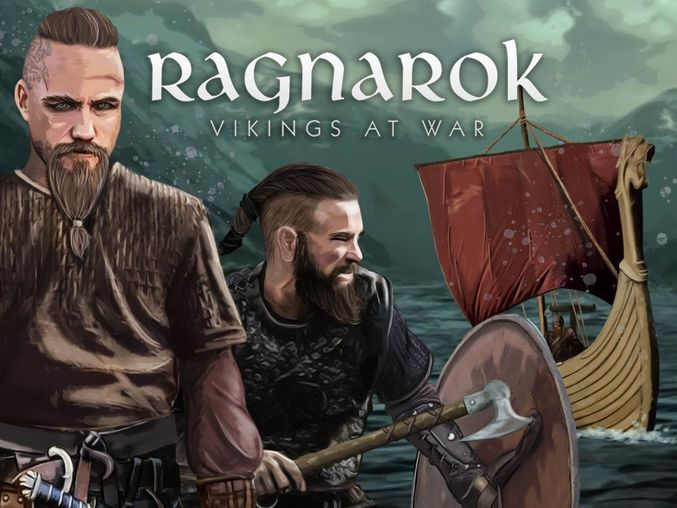 RAGNAROK Vikings at War