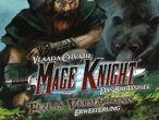 Vorschaubild zu Spiel Mage Knight: Tezlas Vermächtnis