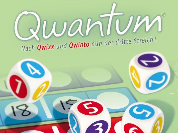 Bild zu Alle Brettspiele-Spiel Qwantum