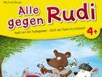 Vorschaubild zu Spiel Alle gegen Rudi