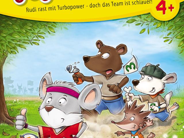 Alle gegen Rudi Bild 1
