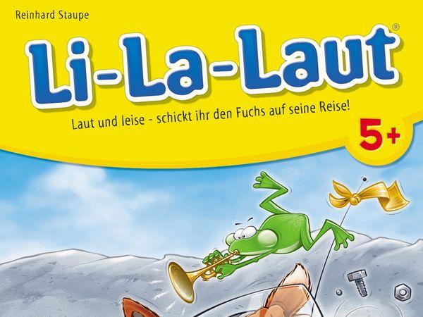 Bild zu Alle Brettspiele-Spiel Li-La-Laut