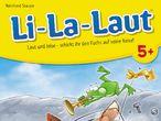 Vorschaubild zu Spiel Li-La-Laut
