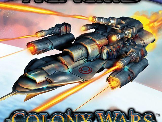 Star Realms: Colony Wars Bild 1
