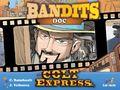 Alle Brettspiele-Spiel Colt Express: Bandits – Doc spielen
