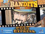 Vorschaubild zu Spiel Colt Express: Bandits – Doc